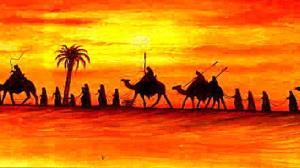 روز اربعین در کربلا چه گذشت؛ ملحق شدن سر مبارک سیدالشهدا (ع) به پیکر مقدس