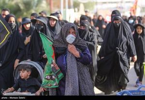 تمهیدات نیروی انتظامی برای بازگشت زائران اربعین حسینی