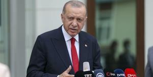 شروط اردوغان برای طالبان درباره فرودگاه کابل