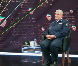واکنش فرمانده اسبق نهاجا به تحریف اظهاراتش درباره سانحه هواپیمای اوکراینی