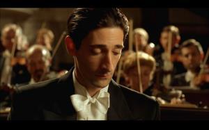 اثری از فردریک شوپن در بخشی از فیلم بینظیر
