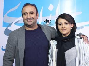 چهره ها/ عکسی که مهران احمدی از دخترش در روز دختر منتشر کرد