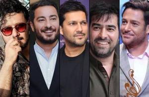 به نظر شما بهترین بازیگر مرد سینمای ایران کیه؟