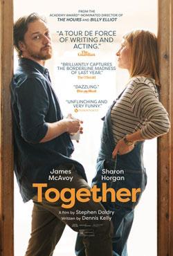 نگاهی به فیلم «با هم»؛ عاشقانه ای در دوران کرونا