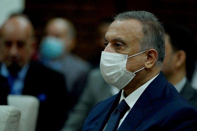 الکاظمی خطاب به عراقیها: برای آینده خود و فرزندانتان بشتابید