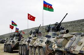 لزوم آمادگی در برابر تحولات جاری در شمال ارس