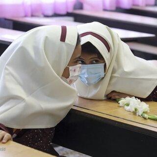 ۲۵ نکته بهداشتی ضروری برای حضور در مدرسه