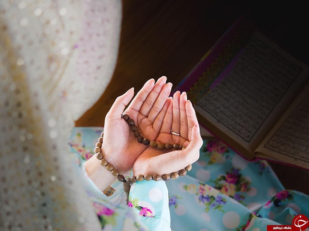 حکمت/ دعا کردن چه فایده ای دارد؟