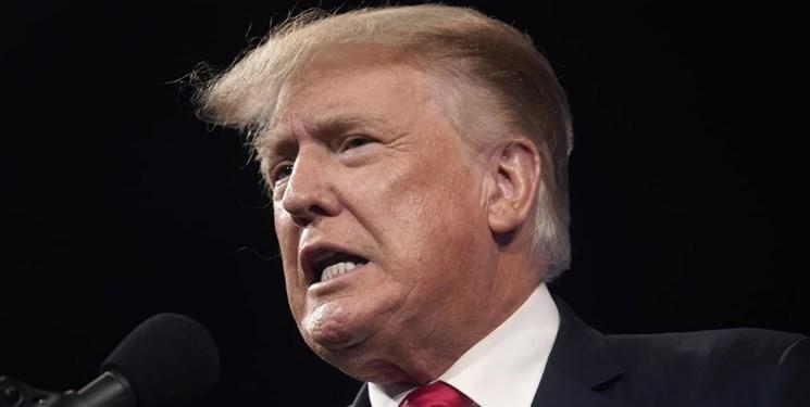 گراهام خطاب به ترامپ: در دوران ریاستجمهوری گند زدی!