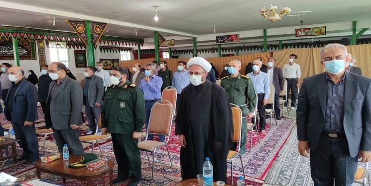 پایان پروژه ۵۰۰ واحدی مسکن محرومان در کرمان