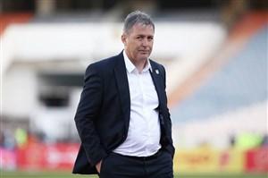 اسکوچیچ: این تیم ملی حق باخت و مساوی ندارد!