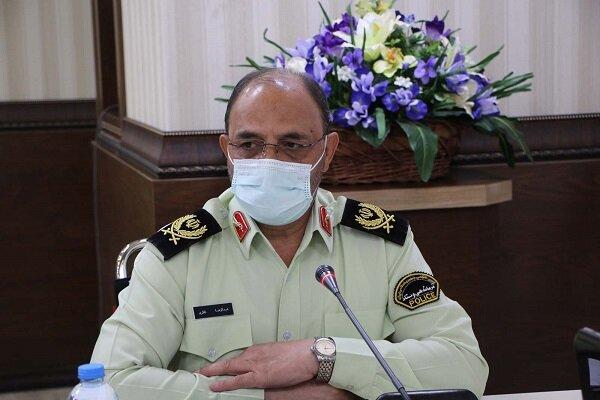 قاتل فراری پس از ۱۹ سال در نرماشیر دستگیر شد