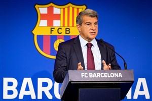 پیشنهاد شرکت اماراتی برای بازخرید بدهی بارسلونا