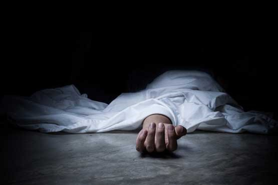 کشف جسد مردی در پارک ارم