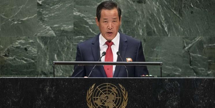 نماینده کره شمالی در سازمان ملل: حق داریم آزمایش موشکی انجام دهیم