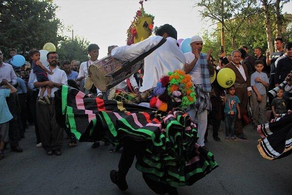تغییر تاریخ برگزاری جشنواره تئاتر خیابانی مریوان