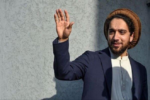 احمد مسعود: مبارزه ما برای استقلال افغانستان است