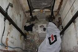 سقوط کابین آسانسور، جان جوان ۲۷ ساله خرمآبادی را گرفت