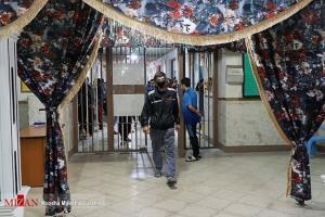 کاهش ۱۵ درصدی آمار زندانیان در دهگلان
