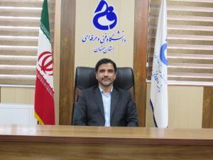 آغاز ثبت نام پذیرفتهشدگان دانشگاه فنی و حرفهای استان سمنان