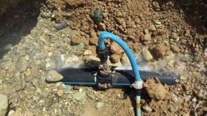 ماجرای قطع لولههای آب کشاورزی بخش ارم چه بود؟