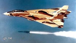 رکوردهای خلبانان ایرانی اف۱۴ در دفاع مقدس