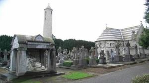 ۷ قبرستان وحشتناک در جهان