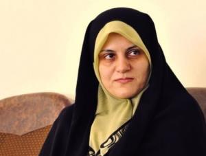 جمیله کدیور: امام خمینی(ره) کاملا به مباحث سیاسی کشور و جهان اشراف داشت