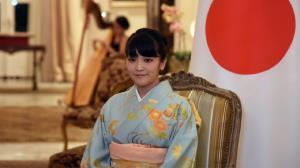 پرنسس ژاپنی برای ازدواج با همکلاسی خود قید یک میلیون دلار را زد