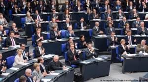 پارلمان آلمان بزرگتر میشود