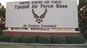 تیراندازی در پایگاه هوایی فلوریدای آمریکا