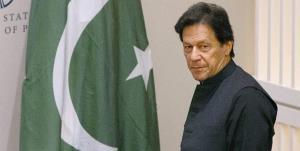 عمران خان: پاکستان مقصر سقوط دولت اشرف غنی نیست