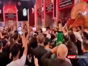 فریاد خشم عراقیها بر سر سازشطلبان اربیل