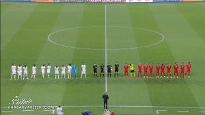 قطر میزبان عراق در دور سوم مسابقات انتخابی جام جهانی