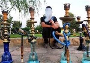 آغاز طرح ضربتی برخورد با «قلیانسراها» در کرمانشاه