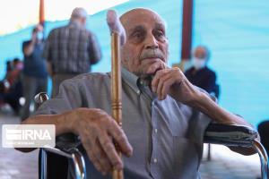 آماری تاملبرانگیز از جمعیت سالمند در کشور