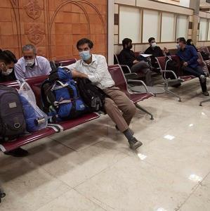 دبیر ستاد اربعین: سرگردانی زائرین بخاطر اقدام شرکت هواپیمایی العراقیه بود
