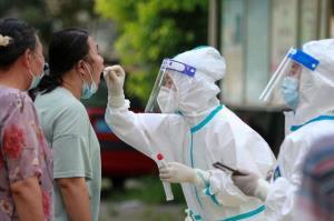 مقام چینی: ویروس کرونا احتمالا ۲۰ تا ۵۰ سال پیش مخفی شده بود