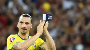 بازگشت زلاتان به تیم ملی سوئد در ۴۰ سالگی