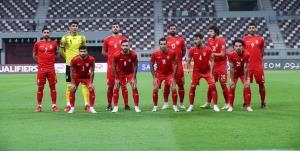 زمان پرواز تیم ملی فوتبال به دبی مشخص شد