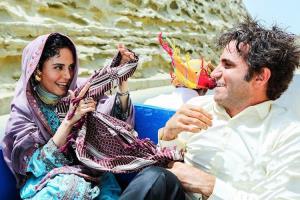 بهترین زوج های سینمایی ایران