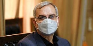 وزیر بهداشت: قرنطینه هوشمند در کشور عملیاتی میشود