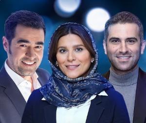 شهاب حسینی، هوتن شکیبا و سحر دولتشاهی تیم بازیگران سریالی جدید
