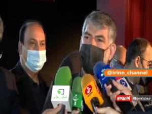 وزیر جهاد: صنعت پنبه به دلیل حمایت نشدن به ضعیف ترین بخش خود رسیده است