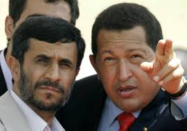 بازگشت سیاست خارجی ونزوئلایی