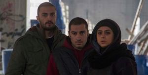بازی خوب نوید محمدزاده در فیلم «سیزده»