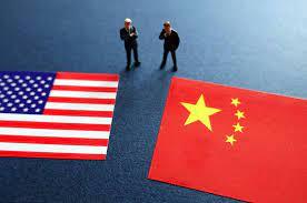 چین دو تبعه آمریکایی را آزاد کرد