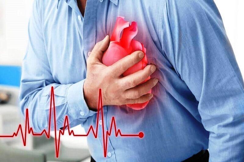 بیماریهای قلبی عامل ۴۳ درصد مرگ و میر در تربتحیدریه است