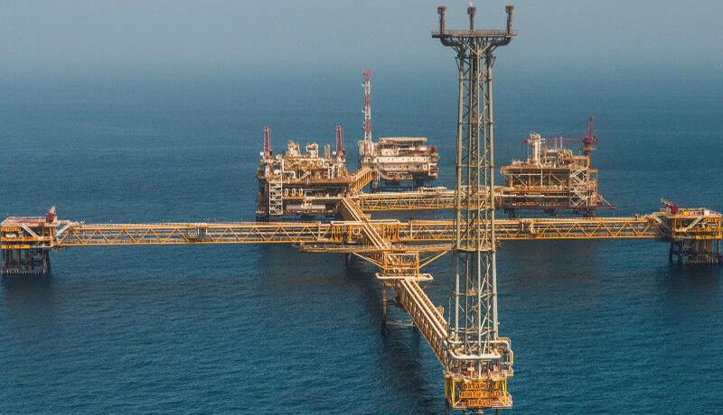 انفجار قیمت گاز طبیعی