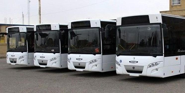 ۱۳ اتوبوس به ناوگان حمل و نقل عمومی شهرکرد اضافه میشود